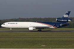 McDonnell Douglas MD-11(F), World Airways Cargo JP6372126.jpg