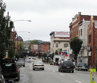 McKees Rocks, Pennsylvania Borough in Pennsylvania, United States