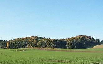 Mecklenburg Switzerland - Image: Mecklenburger Schweiz am Malchiner See