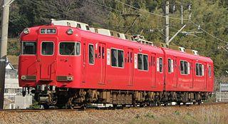 Meitetsu Gamagōri Line