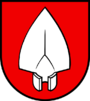Coat of Arms of Mellikon