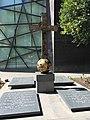 Memorial for armenian priests Gyumri 05.jpg