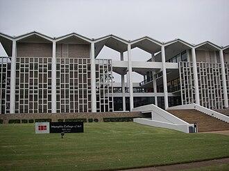 Memphis College of Art - Memphis College of Art