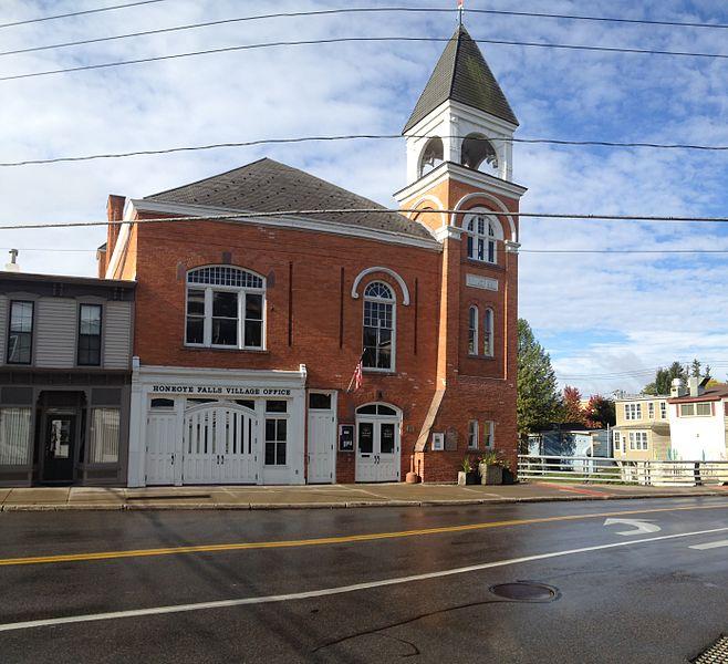 File:Mendon Town Hall Monroe Street.jpg