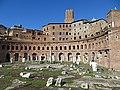 Mercati di Traiano - panoramio (7).jpg