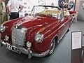 Mercedes-Benz 220SE Ponton cabriolet (8205859255).jpg