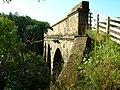 Merrygill Viaduct - geograph.org.uk - 260375.jpg