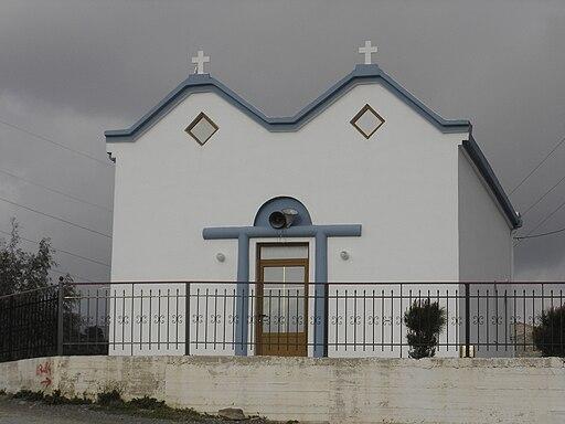 Messi church ProfIlias