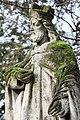 Mesterszállás, Nepomuki Szent János-szobor 2021 13.jpg