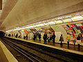 Metro de Paris - Ligne 10 - Sevres - Babylone 01.jpg