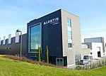Miñano Menor - Parque Tecnológico de Álava - Alestis Aerospace-Vitoria 2.jpg