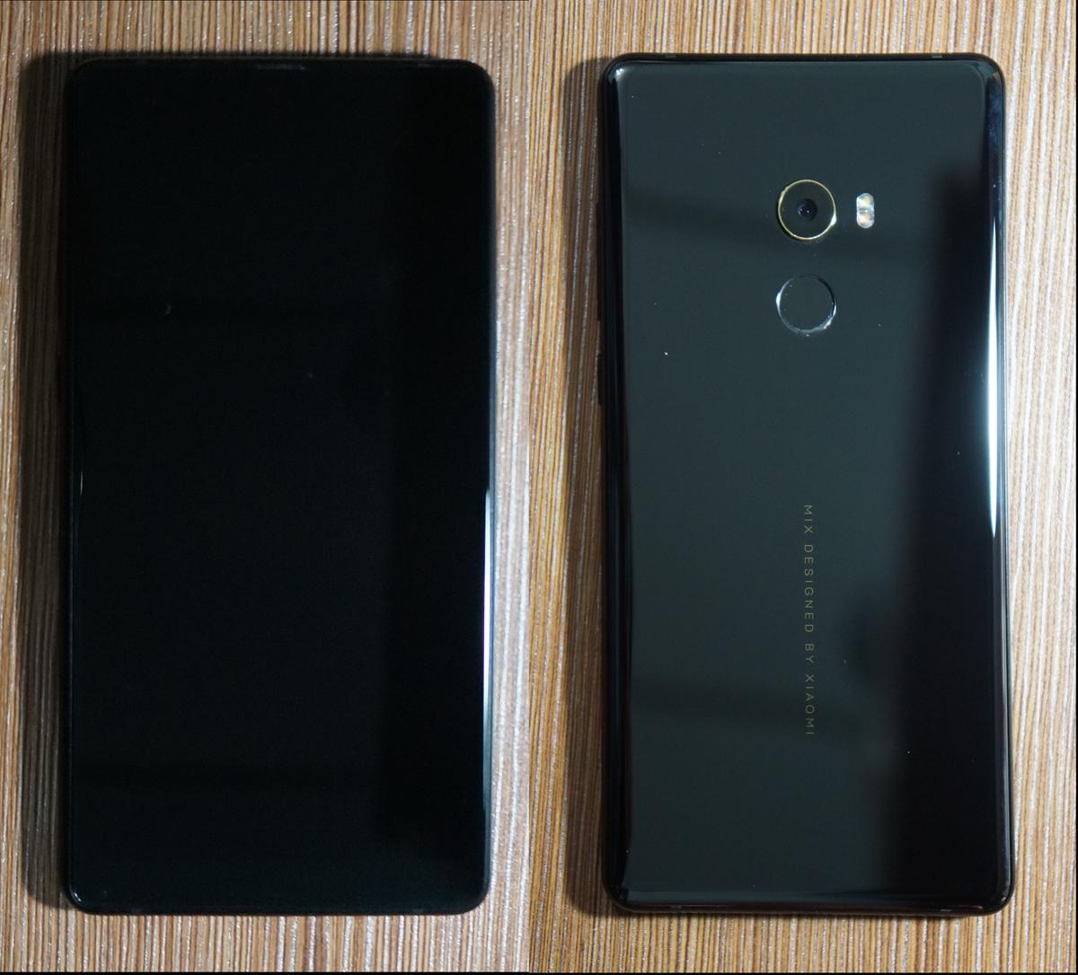 Win free Xiaomi Mi Max 2
