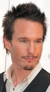 Michael Eklund Canadian television and film actor