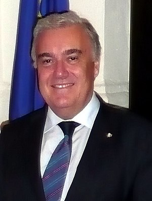 Michael Frendo - Image: Michael Frendo