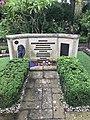 Michael Hutchence memorial, Sydney.jpg