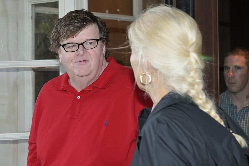 File:Michael Moore 66ème Festival de Venise (Mostra) 2.jpg