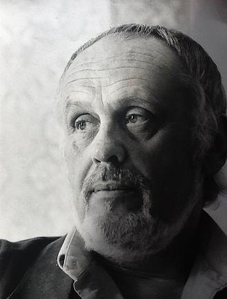 Michael Napier Brown - Michael Napier Brown