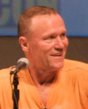 Schauspieler Michael Rooker