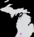 Michigan Senate District 20 (2010).png