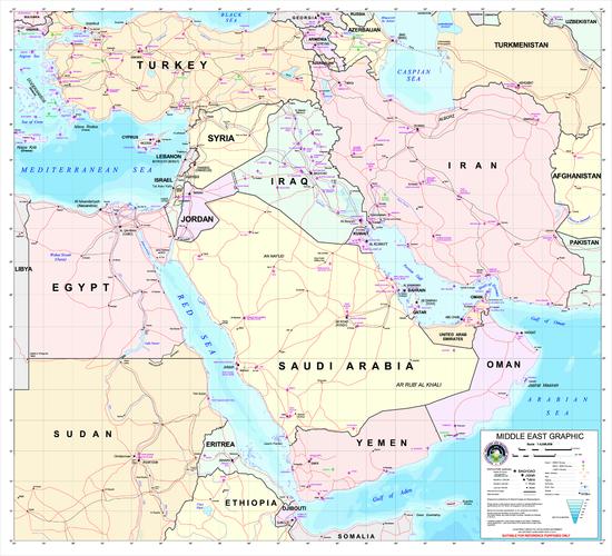 Timur Tengah Wikiwand