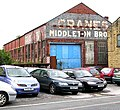 Middleton Bros - Waterloo Road - geograph.org.uk - 492927.jpg