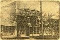 Miensk, Ihumienskaja, Fabryka-kuchnia. Менск, Ігуменская, Фабрыка-кухня (04.1935).jpg