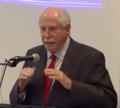 Mike Gravel at The Toronto Hearings on 9-11 (12).png