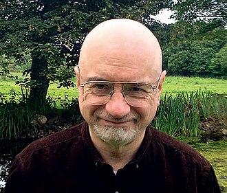 Mikhail Epstein - Image: Mikhail Epstein pond
