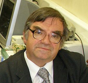 Mikhail Egorovich Alekseev - Mikhail Alekseev in 2009