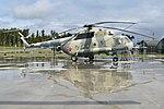 Mil Mi-8MT '14 yellow' (24221374068).jpg