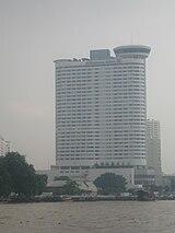 ミレニアム・ヒルトン・バンコク・ホテル