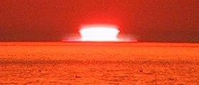 Certaines photographies dites miraculeuses... 280px-Miragesunrise
