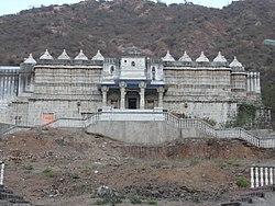 Mirpur Jain Temple, Rajasthan.JPG