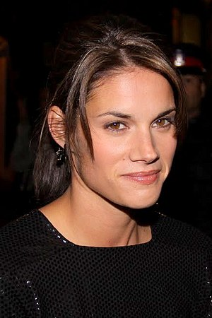 Missy Peregrym - Peregrym at the 2010 Toronto Film Festival