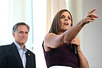 Mitt Romney & Martha McSally (31406720248).jpg