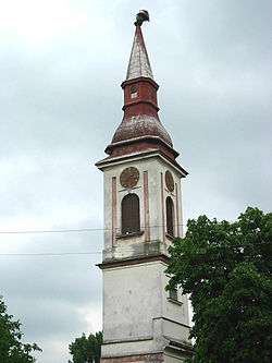 Mladenovo, Catholic Church.jpg