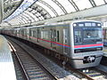 Model 3000-First of Keisei Electric Railway.jpg