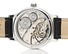 Reloj de pulsera  Wikipedia la enciclopedia libre