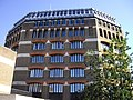 Modern Office Block above Pimlico Underground Station - geograph.org.uk - 1328406.jpg