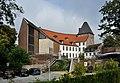 Moers, Schloss, 2011-09 CN-01.JPG