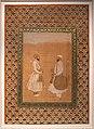 Mogul, dara shikoh e un nobiluomo, 1650 ca.jpg