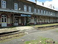 Moldau, Bahnhofsgebäude.02.JPG