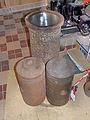 Molen De Leeuw, Deutz MIH 338 ruwoliemotor zuigers cilinderwand.jpg