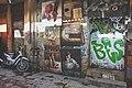 Monastiraki Flea Market, Athens (3341047236).jpg
