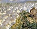 Monet - Rising Tide at Pourville (Marée montante à Pourville), 1882.jpg