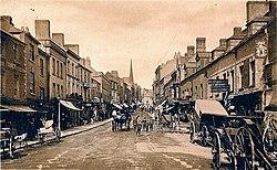 Monmouth Monnow St 1918