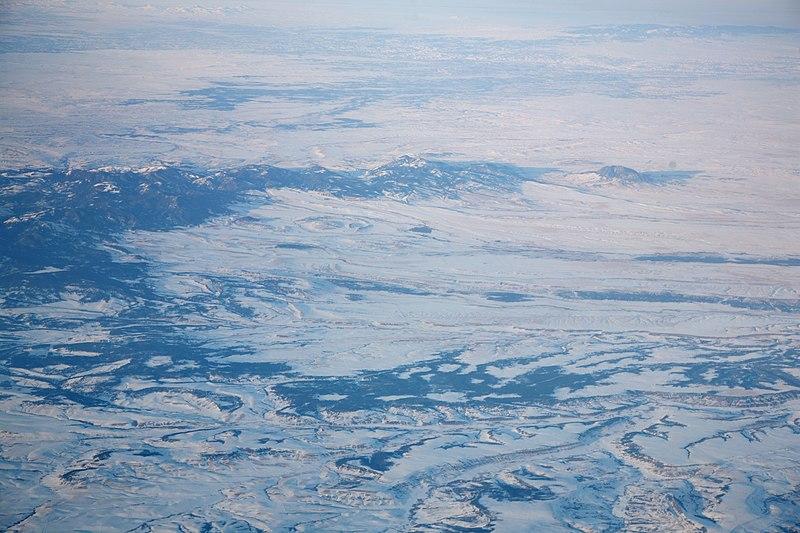 File:Montana winter aerial.jpg