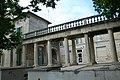 Montbazin colonnade2.JPG