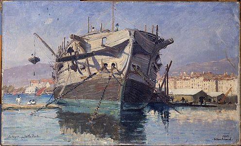 Hotel Port Toulon