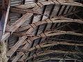 Montfoort Willeskop IJsseloord Schuur Dakconstructie.jpg